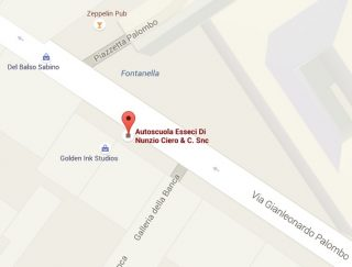 mappa esseci