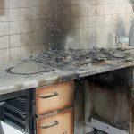 Ore 14.45. Esplosa una bombolaa gpl che si trovava all'interno di una cucina rustica di […]
