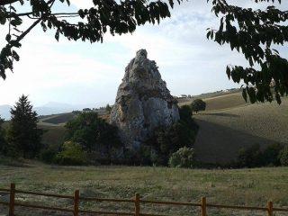 morgia pietravalle