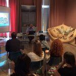 Musei aperti anche oggi per la prima festa organizzata ad hoc sul tema 'Musei e […]