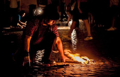 Share: Dopo il grande successo della prima edizione, Arte in Strada – La Festa dei […]