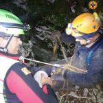Il corpo Nazionale Soccorso Alpino e Speleologico (CNSAS) è intervenuto ieri pomeriggio 31 luglio per […]