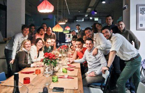 Share: L'incubatore di startup e venture capitalist DPixel, tramite il progetto Barcamper, ha premiato l'iniziativa […]