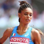 Maria Benedicta Chigbolu, la finalista olimpionica azzurra dei 4×400 m. a Rio 2016, sarà a […]