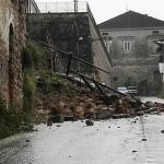 Maltempo. Crolli di muri di due abitazioni disabitate, allagamenti e strade invase dal fango nelle […]