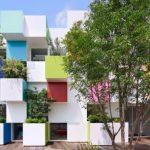 Moderna, innovativa, stupefacente. L'architettura giapponese è uno dei motivi per visitare il Paese del Sol […]