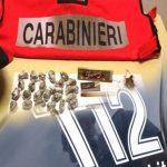 Una operazione dei Carabinieri per contrastare il fenomeno dello spaccio e dell'uso di sostanze stupefacenti, […]