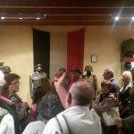 Sono stati oltre cinquanta i turisti che ieri, in occasione del tour che ha attraversato […]