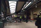 Un treno di pendolari si è schiantato nella stazione ferroviaria di Hoboken, in New Jersey: […]