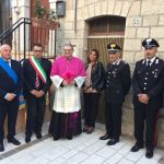 Una visita speciale alla Cattedrale di Guardialfiera, che non è passata inosservata. Le autorità religiose, […]