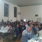 Ottima risposta da parte dei cittadini alla manifestazione 'Ceniamo insieme' organizzata dalla Condotta Galdina e […]