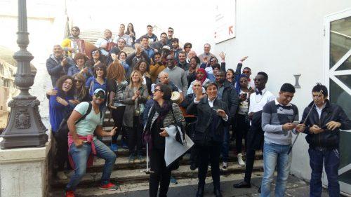 Rinnovato anche per il 2016 l'appuntamento biennale con i gambatesani a Roma presso laparrocchia di […]