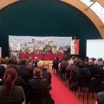 I rappresentanti istituzionali dell'Appennino, colonna vertebrale d'Italia, si ritrovano dal 21 al 23 ottobre a […]