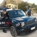 Rafforzamento di uomini impiegati nel corso diun servizio di controllo straordinario da parte dei Carabinieri […]