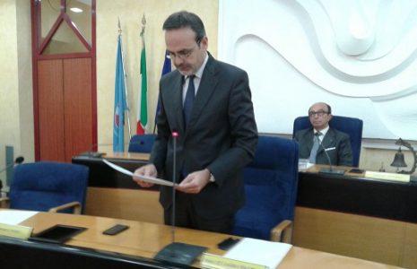 Share: Nel corso della seduta ad hoc a Palazzo D'Aimmo per ricordare le vittime del […]