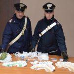 I Carabinieri hanno tratto in arresto un 58enne per detenzione ai fini di spaccio di […]