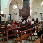 Continuano gli incontri dei Carabinieri presso le parrocchie della provincia di Isernia, così come concordato […]