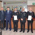 Questa mattina presso la sala convegno del Comando Provinciale Carabinieri di Isernia è stato conferito […]