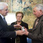 Il Presidente della Repubblica, Sergio Mattarella, ha ricevuto questa mattina al Quirinale i familiari della […]