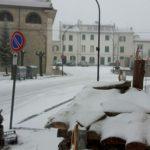 L'attesa sciabolata artica è arrivata, sull'Italia e sul Molise. Già da ieri sera le temperature […]