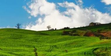 """Share: """"Il territorio un bene da tutelare e proteggere. I cammini e i borghi patrimoni […]"""
