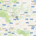 Ore 17.45. Scossa di terremoto questo pomeriggio in Molise registrata dall'Istituto Nazionale di Geofisica e […]