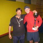Nel massimo campionato regionale di serie C2 maschile di tennistavolo, l'Universal Gym Center Isernia si […]