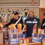 Nuovo sequestro da parte dei Carabinieri nell'ambito dei servizi finalizzati a contrastare il fenomeno del […]