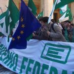 """Riceviamo e pubblichiamo la nota del Movimento Federalista Europeo di Termoli: """"L'Europa si costruisce dal […]"""