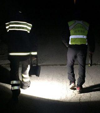soccorso-alpino-cinofili-notte
