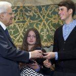A 12 anni Sonia Picanza di San Giuliano di Puglia ha ricevuto il riconoscimento di […]