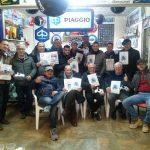 Dopo il pranzo sociale dello scorso 11 dicembre, i soci del Vespa Club Maddaloni sono […]