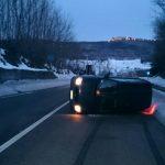 Ore 8.00 – La strada ghiacciata e una guida non attenta sarebbero le cause di […]