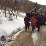 Carabinieri in azione per fornire assistenza alle popolazioni locali e in particolare agli automobilisti, in […]