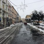 Per via dell'emergenza neve, con l'ordinanza n. 5, il sindaco di Campobasso Antonio Battista ha […]