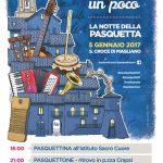 La Pasquetta è una tradizione simbolo della cultura popolare di Santa Croce di Magliano, che […]