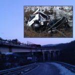 Ore 9.45. Un pauroso incidente si è verificato questa mattina lungo la SS650 'Trignina', dove […]
