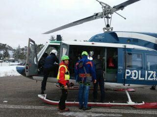 soccorso-alpino-elicottero-polizia