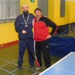 Si è svolta la seconda prova del torneo regionale di 4° e 5° categoria maschile […]