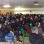 Dopo l'ultima assemblea sindacale coi lavoratori della Gam, gli stessi lanciano un appello agli amministratori […]
