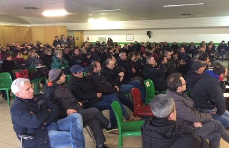 Share: In occasione delle visita del Ministro per il Mezzogiorno Claudio De Vincenti oggi in […]