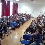 Ultima tappa oggi, che si è tenuta all'Istituto Marconi di Piazza San Francesco a Campobasso, […]