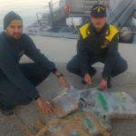 Ennesimo sequestro di sostanza stupefacente operato dalle Fiamme Gialle della Stazione Navale di Termoli nella […]