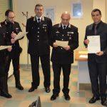 Presso la sala convegni della Compagnia Carabinieri di Venafro, il Comandante Provinciale dei Carabinieri di […]