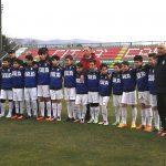 Prosegue l'attività dedicata alla crescita del calcio giovanile avviata dalla FIGC e dal Settore Giovanile e Scolastico attraverso lo sviluppo di nuovi Centri Federali Territoriali, […]