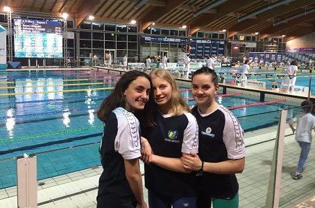 Share: Comincia sotto buoni auspici l'avventura della Hidro Sport ai Campionati Nazionali Giovanili Indoor di […]