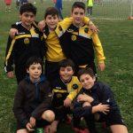 Continua la grande tradizione del Cus Molise Pulcini nella Gazzetta Cup organizzata dal Csi. I […]