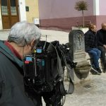 Sonoin corsoriprese speciali da parte delle telecamere della trasmissione televisiva di Rai 2 'Sereno Variabile', […]
