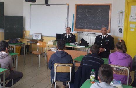 Share: Nella mattina odierna il Comandante della Stazione Carabinieri di Jelsi, MASUPS Mauro Stigliani, ed […]