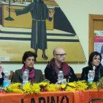 Larino risponde con una straordinaria partecipazione alla mobilitazione generale, indetta nella giornata dell'8 Marzo, in […]